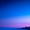 Brookings Oregon Sunset 2009