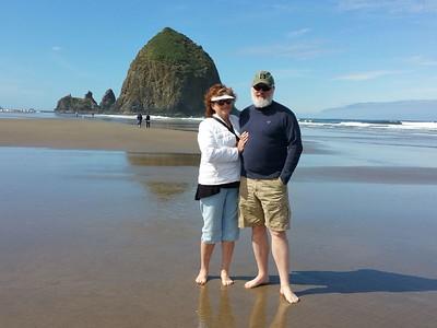 Oregon Trip June 2016