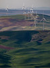 Palouse windmill farm