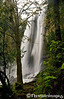 Ethereal Silver Falls