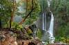 Barr Creek Falls Spring