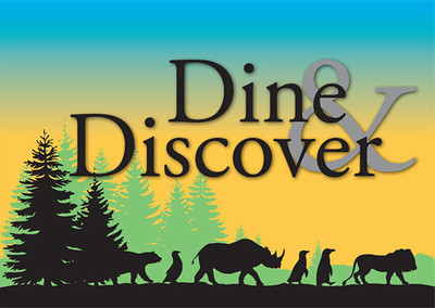 Dine & Discover April 13th 2012