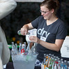 Hosted non alcoholic beverages and samples of flavors provided by DRY soda at Zoolala 2013<br /> Photo Credit: McDermott Studios LLC