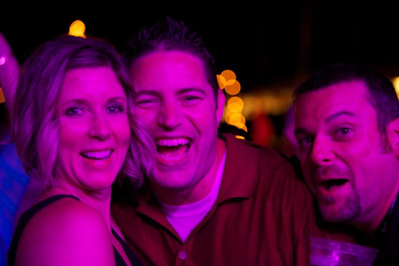 Guests at Zoolala 2013<br /> Photo Credit: McDermott Studios LLC