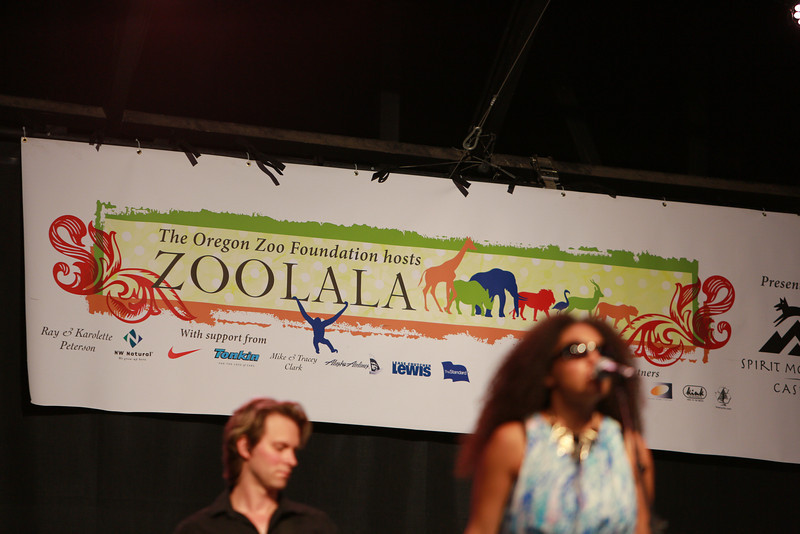 Zoolala main stage band Cool Ade performs to an excited crowd<br /> Photo Credit: McDermott Studios LLC