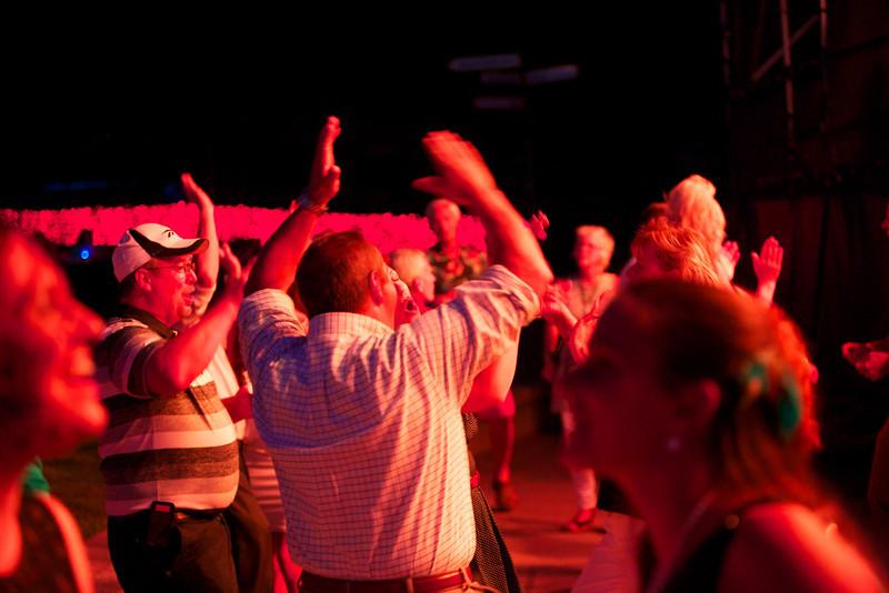 Guests dance at Zoolala 2013<br /> Photo Credit: McDermott Studios LLC