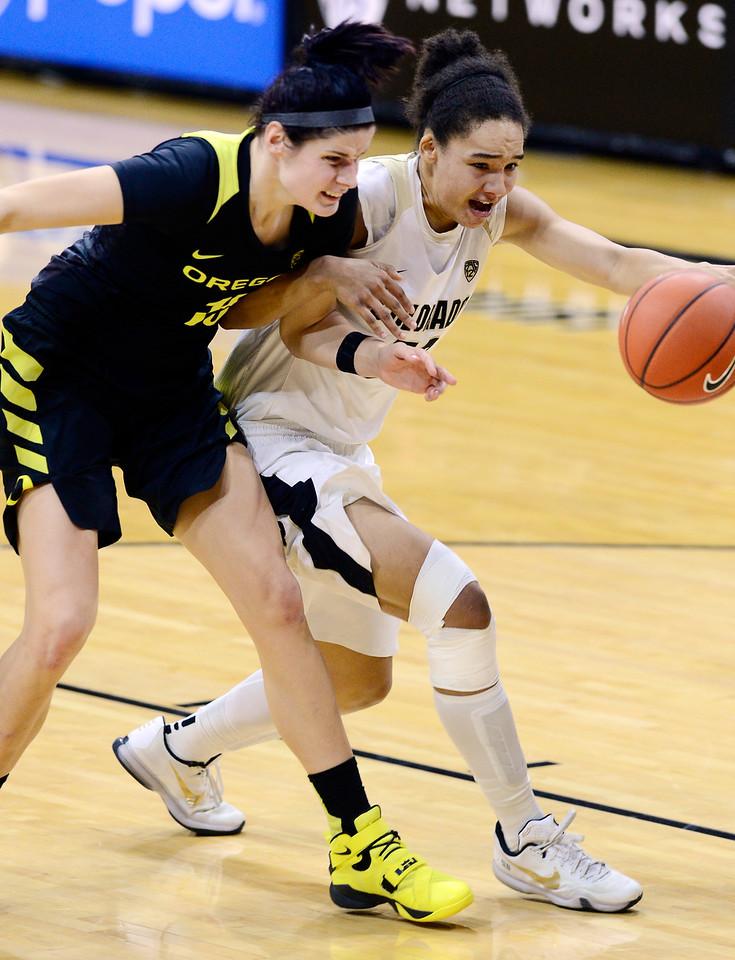 Colorado Oregon NCAA Womens Basketball  CU Oregon228CU Oregon228