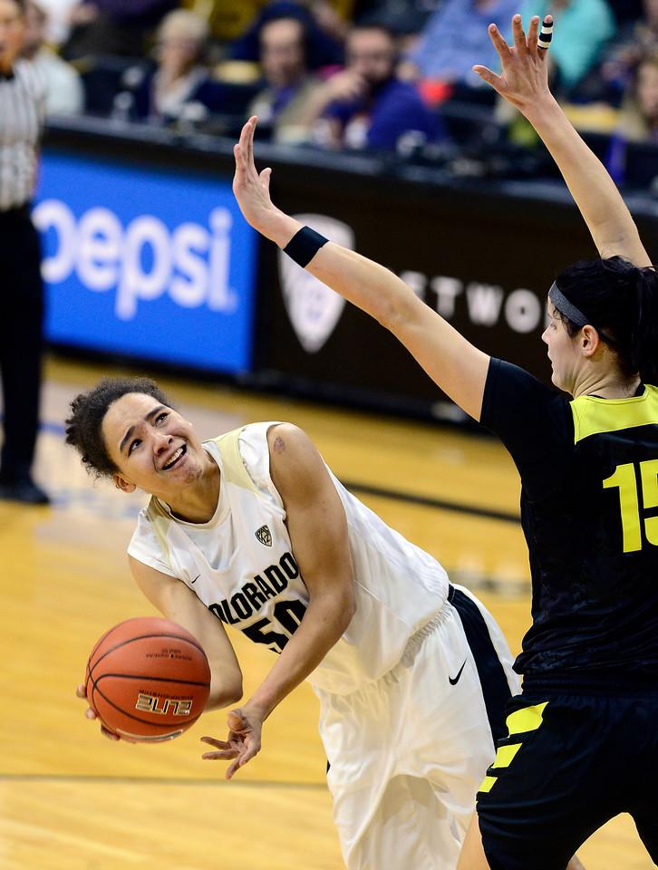 Colorado Oregon NCAA Womens Basketball  CU Oregon303CU Oregon303