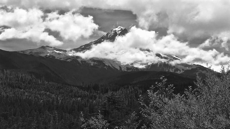 Cascades Majesty