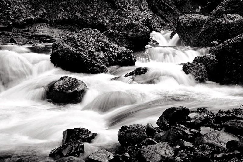 Cascades Creek