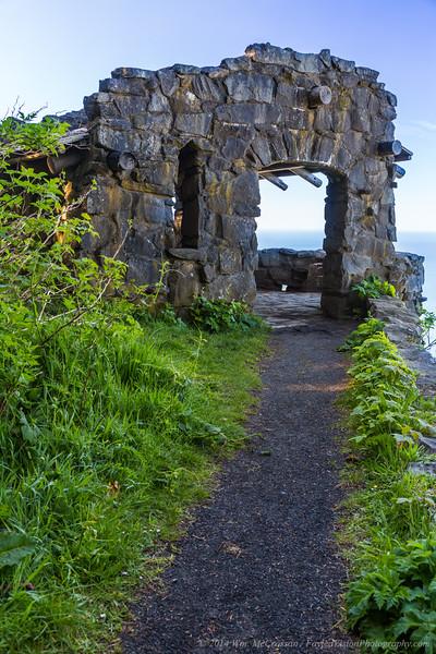 West Shelter Observation Point