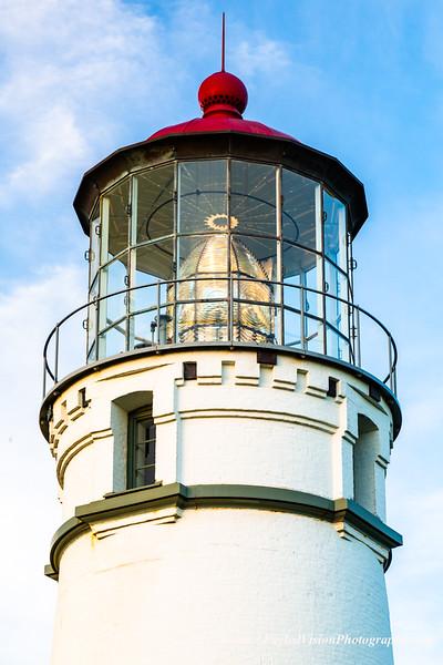 Cape Blanco Light