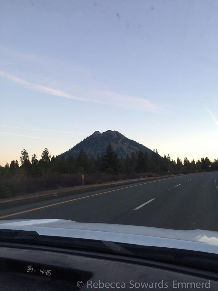 Black Butte- tomorrow's hike!