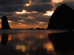 Cannon Beach :