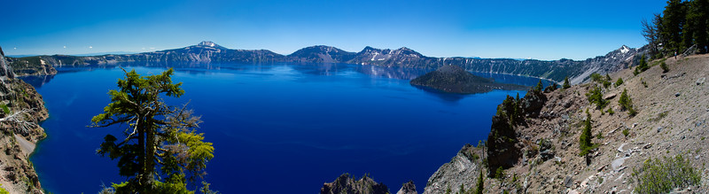 Crater Lake Llao Bay