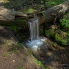 """Local"" Waterfall"