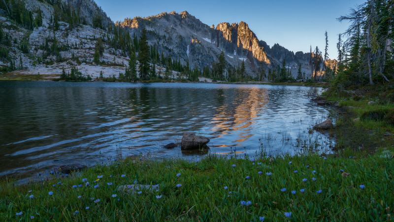 Traverse Lake