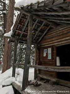 Edison Shelter