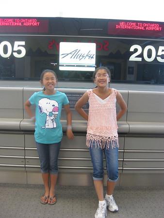 Oregon Trip 2013