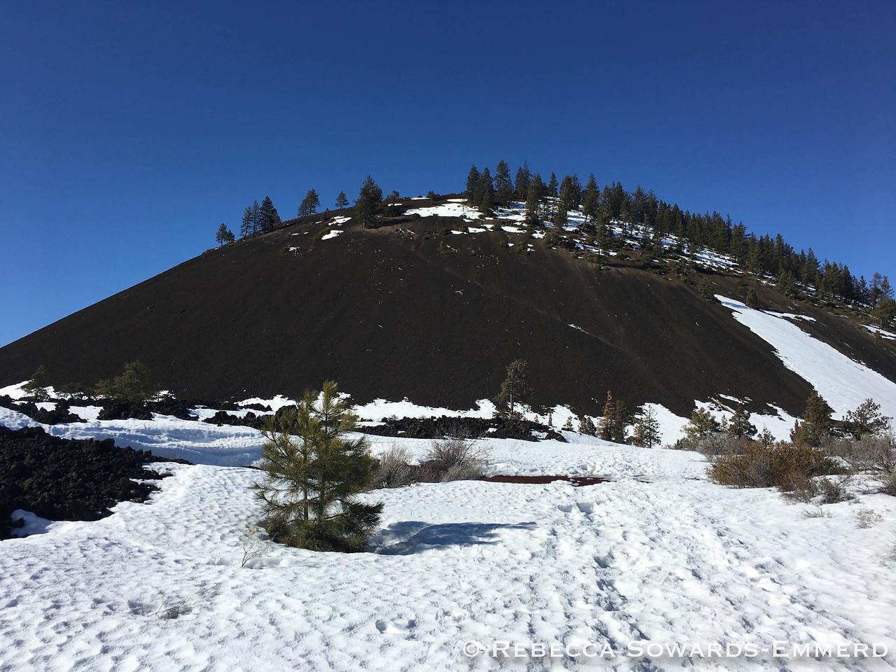 Lava Butte