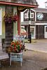 Illingworth by the Sea gift shop in Newport, Oregon, USA.