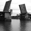 Morrison Bridge Up