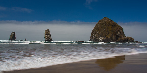 Cannon Beach Flow