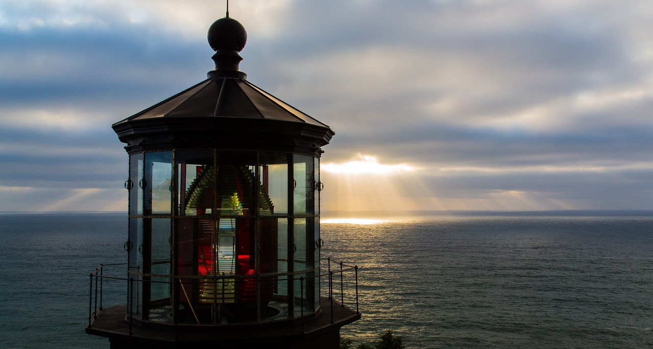 Cape Meares Tower