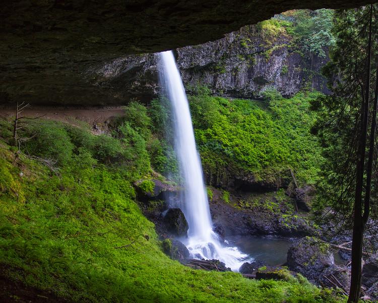 North Falls 1