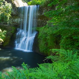 Lower South Falls 1