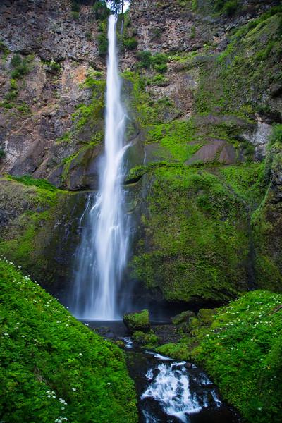 Multnomah Falls 3