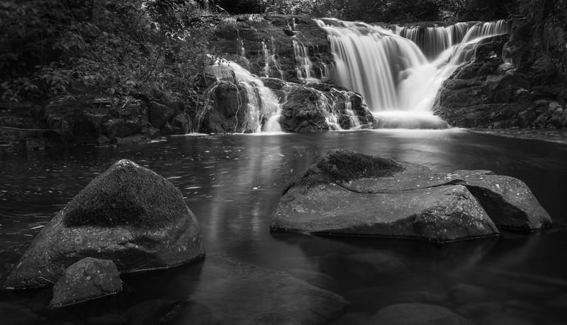 Punchbowl on Sweet Creek