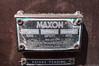 Maxon Legal One Badge