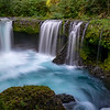 Oregon - Spirit Falls