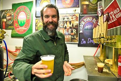 Deschutes Brewery Tour, Bend, Oregon