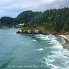 Heceta Head and beach I