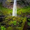 Oregon - Elowah Falls