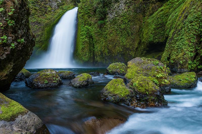 Wachella Falls