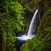 Oregon - Metlako Falls