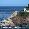 Heceta Head Lighthouse Morning