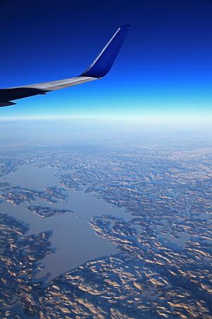 Delta flight nr 179