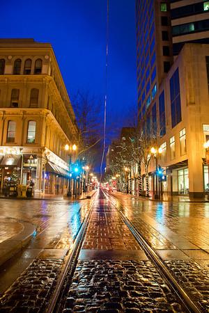 SW Morrison Street, Portland, Oregon