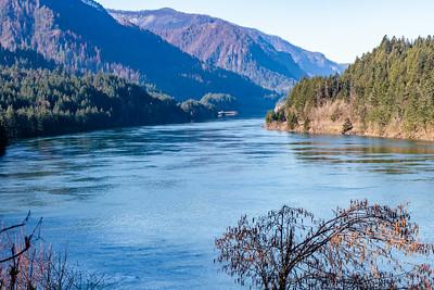 River View in Oregon