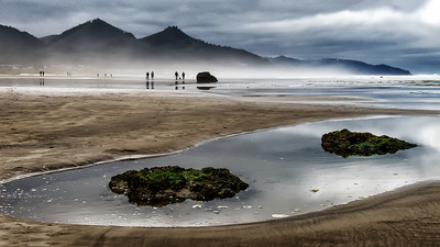 Richards___Cannon Beach Mists