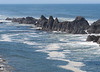 Seal Rock State Recreation Area, central Oregon Coast   July 21, 2012