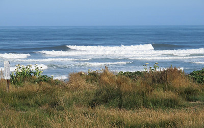 Florence to Yachats, Oregon