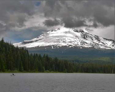 Oregon/California 2016