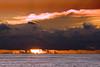 Ominous Sunset Clouds on the Oregon Coast<br /> Gleneden Beach, Oregon<br /> July 2007<br /> <br /> Copyright © 2007 Rick Kruer<br /> rickkruer.com<br /> <br /> D200_2007-07-15DSC_2094-SunsetClouds-200mm-3.psd