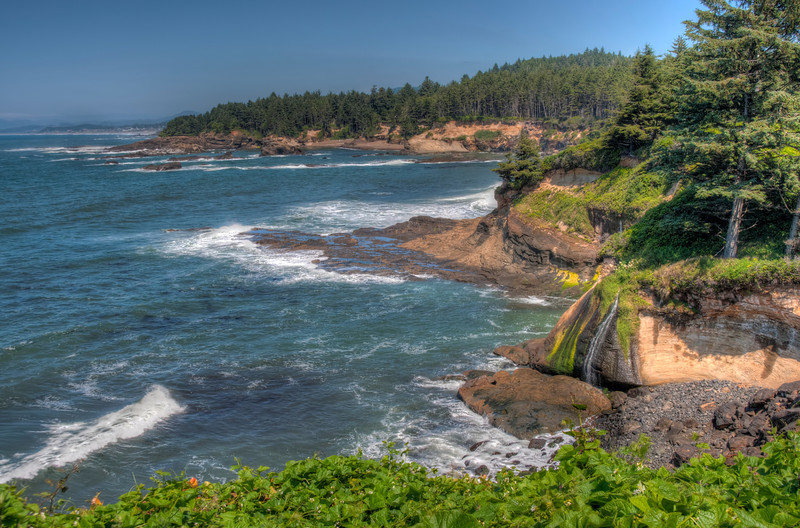 oregon-coast-ocean