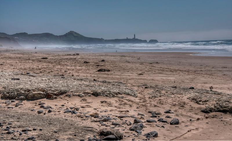 oregon-coast-sandy-beach